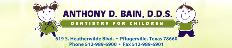 Anthony Bain, DDS